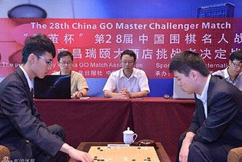 中国囲碁ニュース 2015│囲碁ゲー...