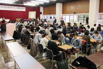 日本囲碁ニュース|パンダネット