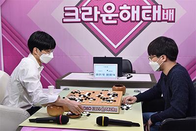 韓国囲碁ニュース│囲碁ゲームのパンダネット